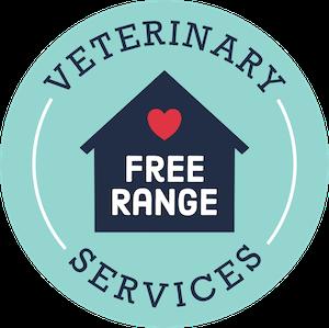 Free Range Veterinary Services logo